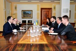 Україна вивчить досвід Ізраїлю у сфері безпеки в аеропортах