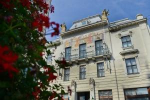 В Черновцах презентовали проморолик для привлечения туристов
