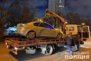 Столичные эвакуаторы забрали почти 600 авто: как вернуть со штрафплощадки