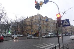 У центрі Києва до середи частково обмежать рух