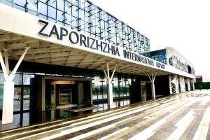 Мер Запоріжжя пов'язує обшуки в аеропорту з чутками про концесію