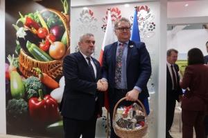 Україна та Польща домовилися про агроконсультації – торгпред