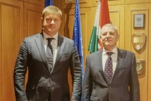 Військові розвідки України та Угорщини домовилися об'єднати зусилля