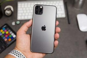 Владельцы iPhone 11 смогут полностью выключать поиск геолокации
