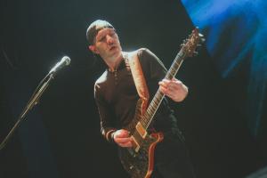 """Экс-гитарист группы """"Ляпис Трубецкой"""" умер после длительной комы"""