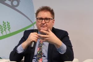 Україна зацікавлена у розвитку торговельно-економічних відносин з ПАР – Качка
