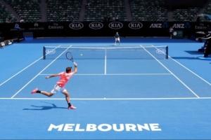 В Мельбурне сегодня стартует Открытый чемпионат Австралии по теннису