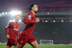 АПЛ: «Ливерпуль» победил «МЮ»