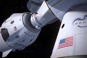 NASA и SpaceX со второго раза попытаются отправить астронавтов на МКС