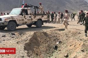 Кількість жертв теракту у мечеті Ємену зросла до 100