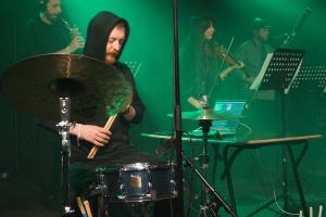 DZ'OB, український акустично-електронний гурт