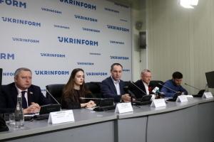 Запровадження класичного суду присяжних в Україні