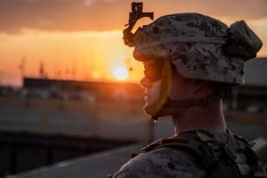 У Багдаді обстріляли аеропорт з американськими військовими