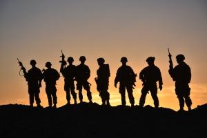 Війська США за кордоном: Трамп усе ще обіцяє «повернення додому»