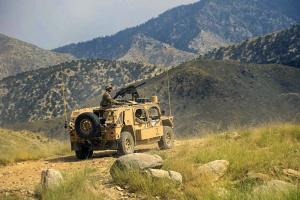 Міжнародна коаліція виступила із заявою через виведення військ з Афганістану