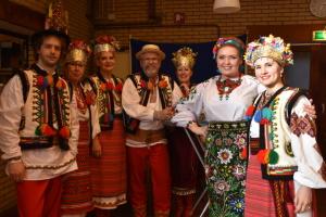 """Український ансамбль """"Русалка"""" у Нідерландах святкує 65-річчя"""