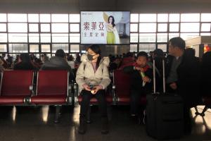 У Південній Кореї також зафіксували випадок нової пневмонії