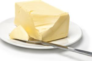 """Рослинний жир знайшли у майже 20% """"вершкового масла"""""""