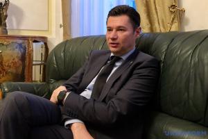 """Відень усе частіше називає """"забутою війною"""" агресію Росії в Україні - Щерба"""
