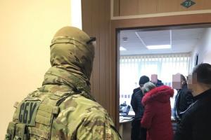 Екскерівнику аеропорту Запоріжжя оголосили підозру
