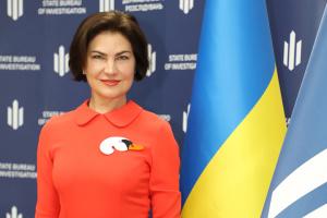 Венедіктова заявляє, що особисто контролює справи Майдану