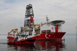 """ЄС готує """"санкційний список"""" через буріння Туреччини біля Кіпру"""