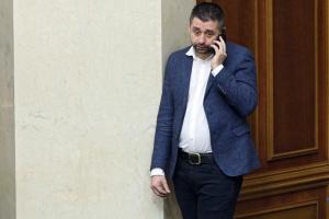 Арахамия сказал, кто может стать депутатом вместо Ткаченко