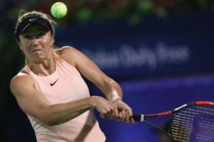 Світоліна обіграла британку Бултер у першому раунді Australian Open