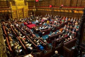 Палата лордів затримала схвалення угоди про Brexit
