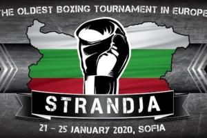 """До чвертьфіналу """"Странджа-2020"""" вийшли 15 українських боксерів"""
