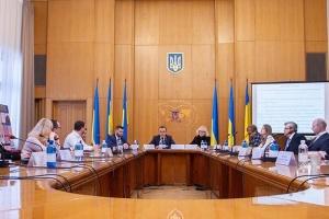 У МЗС почалося 44-те засідання Нацкомісії з питань закордонних українців