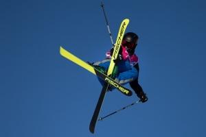 Україна — у десятці найкращих на юнацькій Олімпіаді зі слоупстайла