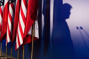 Імпічмент президента США: Бути чи не бути?