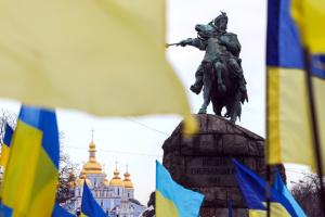Посольство США у День Соборності закликає РФ поважати суверенітет України