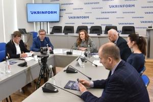 «Інституційне середовище неформальних трудових відносин в Україні: масштаби, динаміка, наслідки». Презентація дослідження