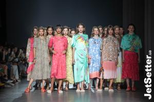 Бренд Poustovit не братиме участі у 45-му сезоні Ukrainian Fashion Week