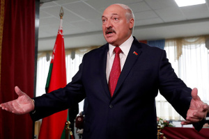 МОК відмовився визнавати сина Лукашенка главою олімпійського комітету Білорусі