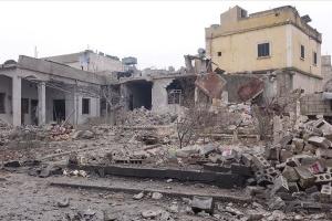 ウクライナ、EUの対シリア制裁拡大に参加