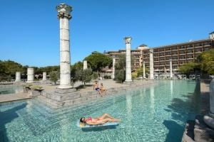 До лета на популярных курортах Турции, Египта и Туниса заработает новая гостиничная сеть