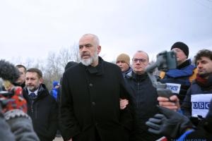 Справжня катастрофа: глава ОБСЄ прокоментував ситуацію у Станиці
