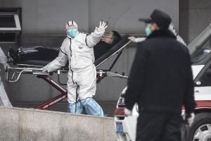 У Китаї — вже 17 померлих від коронавірусу