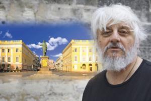 У Одессы есть будущее. И это будущее – в составе современной Украины