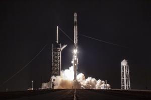 SpaceX виведе на орбіту ще 60 інтернет-супутників Starlink