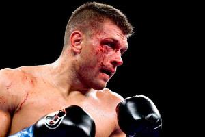 Дерев'янченко цьогоріч може провести бій за титул WBC у середній вазі