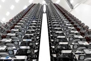 Microsoft і SpaceX створять хмарну мережу на основі космічних супутників