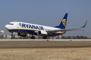 В Румынии экстренно сел пассажирский Boeing