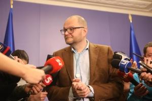 Мовлення на окуповані території є пріоритетом для МКМС — Бородянський