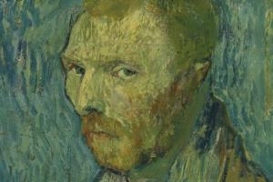 Експерти підтвердили справжність автопортрета Ван Гога