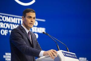Прем'єр Іспанії назвав п'ять головних викликів для країни