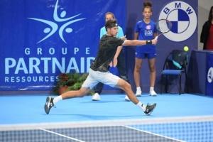 Стаховський вийшов до третього кола турніру ATP в Ренні